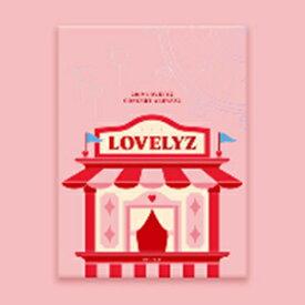 【送料無料】2019 LOVELYZ CONCERT ALWAYZ 2 (BLU-RAY)【輸入盤】▼/LOVELYZ[Blu-ray]【返品種別A】