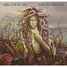 【送料無料】モダン・プリミティヴ/パッション・アンド・ウォーフェア 25周年記念盤/スティーヴ・ヴァイ[Blu-specCD2]通常盤【返品種別A】