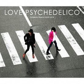 【送料無料】Complete Singles 2000-2019/LOVE PSYCHEDELICO[CD]【返品種別A】