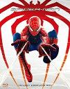 【送料無料】スパイダーマンTM トリロジー ブルーレイ コンプリートBOX/トビー・マグワイア[Blu-ray]【返品種別A】