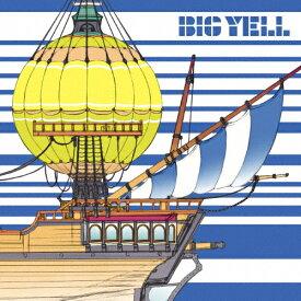 BIG YELL/ゆず[CD]通常盤【返品種別A】
