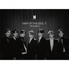 【送料無料】[限定盤]MAP OF THE SOUL:7〜 THE JOURNEY 〜(初回限定盤C)[初回仕様]/BTS[CD]【返品種別A】