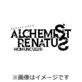 【送料無料】[枚数限定]音楽朗読劇READING HIGH第6回公演『ALCHEMIST RENATUS〜HOMUNCULUS〜』(完全生産限定版)/諏訪部順一[DVD]【返品種別A】