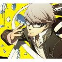 【送料無料】[初回仕様]Persona4 the Animation Series Original Soundtrack/TVサントラ[CD]【返品種別A】