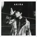 【送料無料】[先着特典付]AKIRA(通常盤)/福山雅治[CD]【返品種別A】