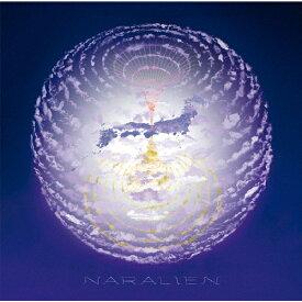 【送料無料】[枚数限定][限定盤]NARALIEN【Limited Edition B】(CD+DVD)/ENDRECHERI[CD+DVD]【返品種別A】