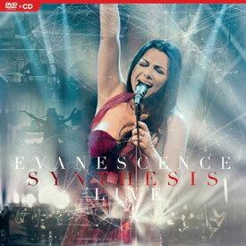 【送料無料】シンセシス・ライヴ/エヴァネッセンス[DVD]【返品種別A】