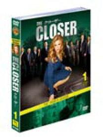 クローザー〈フォース〉セット1/キーラ・セジウィック[DVD]【返品種別A】