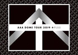 【送料無料】AAA DOME TOUR 2019 +PLUS(通常盤)【DVD】/AAA[DVD]【返品種別A】