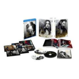 【送料無料】[枚数限定][限定版]【数量限定生産】アリー/スター誕生 プレミアム・エディション(Blu-ray&DVD2枚組/国内盤サウンドトラックCD、ブックレット、特製ポストカードセット付)/レディー・ガガ,ラッドリー・クーパー[Blu-ray]【返品種別A】