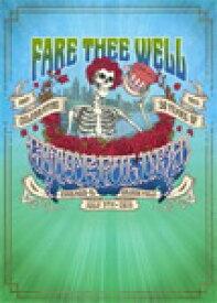 【送料無料】FARE THEE WELL(JULY 5TH)(2DVD)【輸入盤】▼/GRATEFUL DEAD[DVD]【返品種別A】