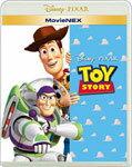 【送料無料】トイ・ストーリー MovieNEX/アニメーション[Blu-ray]【返品種別A】
