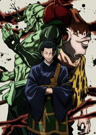 【送料無料】[初回仕様]呪術廻戦 Vol.8 Blu-ray/アニメーション[Blu-ray]【返品種別A】