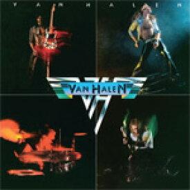 VAN HALEN(REMASTERED)【輸入盤】▼/VAN HELEN[CD]【返品種別A】