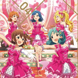 THE IDOLM@STER MILLION THE@TER GENERATION 04 プリンセススターズ/プリンセススターズ[CD]【返品種別A】