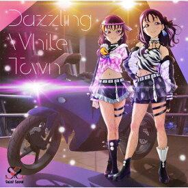 【送料無料】Saint Snow 1stシングル「Dazzling White Town」【BD付】/Saint Snow[CD+Blu-ray]【返品種別A】