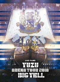 【送料無料】LIVE FILMS BIG YELL 【DVD】/ゆず[DVD]【返品種別A】