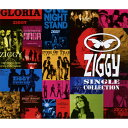 【送料無料】SINGLE COLLECTION/ZIGGY[CD]【返品種別A】