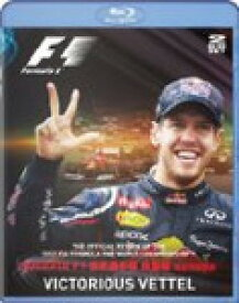 【送料無料】2012 FIA F1世界選手権総集編 完全日本語版 BD/モーター・スポーツ[Blu-ray]【返品種別A】