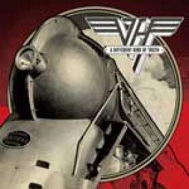 ア・ディファレント・カインド・オブ・トゥルース/ヴァン・ヘイレン[SHM-CD]通常盤【返品種別A】