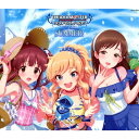 THE IDOLM@STER CINDERELLA GIRLS MASTER SEASONS SUMMER!/ゲーム・ミュージック[CD]【返品種別A】