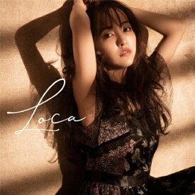 【送料無料】[限定盤]LOCA(初回限定盤)/板野友美[CD+DVD]【返品種別A】