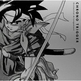 【送料無料】CHRONO TRIGGER Orchestral Arrangement/ゲーム・ミュージック[CD]【返品種別A】