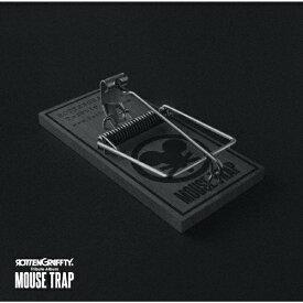【送料無料】[限定盤]ROTTENGRAFFTY Tribute Album 〜MOUSE TRAP〜(完全生産限定盤)/オムニバス[CD]【返品種別A】
