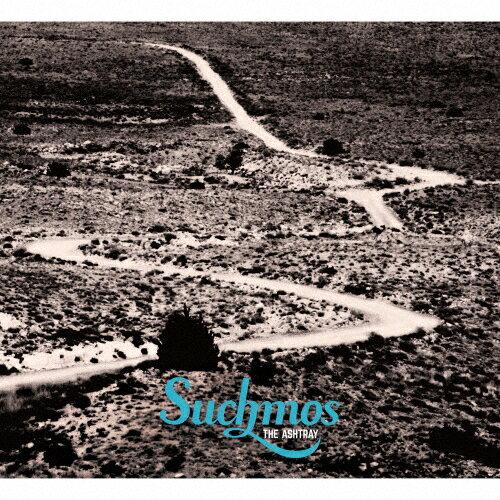 【送料無料】[限定盤][先着特典付]THE ASHTRAY(初回生産限定盤)/Suchmos[CD+DVD][紙ジャケット]【返品種別A】
