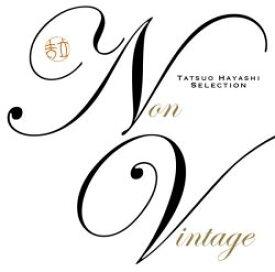 Non Vintage〜林立夫セレクション/オムニバス[CD]【返品種別A】