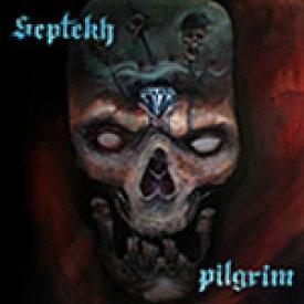 Pilgrim/セプトク[CD]【返品種別A】