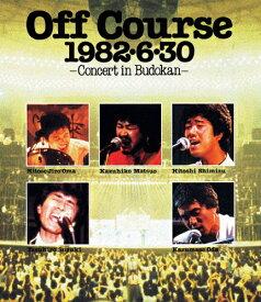 【送料無料】1982・6・30武道館コンサート/オフコース[Blu-ray]【返品種別A】