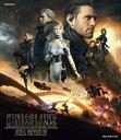 【送料無料】KINGSGLAIVE FINAL FANTASY XV【Blu-ray】/アニメーション[Blu-ray]【返品種別A】