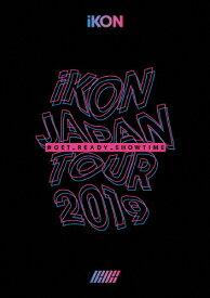【送料無料】[枚数限定][限定版]iKON JAPAN TOUR 2019(初回生産限定盤)/iKON[Blu-ray]【返品種別A】