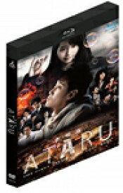 【送料無料】劇場版ATARU THE FIRST LOVE & THE LAST KILL ブルーレイスタンダード・エディション/中居正広[Blu-ray]【返品種別A】