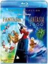 【送料無料】ファンタジア ダイヤモンド・コレクション&ファンタジア2000 ブルーレイ・セット/アニメーション[Blu-ray…