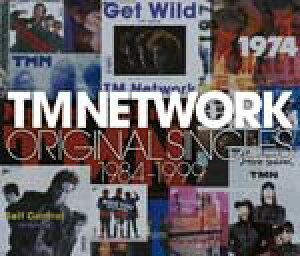 【送料無料】TM NETWORK ORIGINAL SINGLES 1984-1999/TM NETWORK[Blu-specCD]【返品種別A】