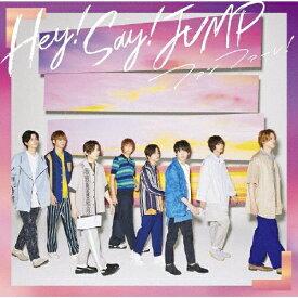 [枚数限定][限定盤]ファンファーレ!(初回限定盤2)/Hey!Say!JUMP[CD+DVD]【返品種別A】
