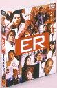ER緊急救命室〈シックス〉 セット1/アンソニー・エドワーズ[DVD]【返品種別A】