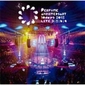 【送料無料】Perfume Anniversary 10days 2015 PPPPPPPPPP「LIVE 3:5:6:9」/Perfume[DVD]【返品種別A】