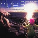 【送料無料】BEST〜PSYCHOMMUNITY〜/hide[CD]【返品種別A】