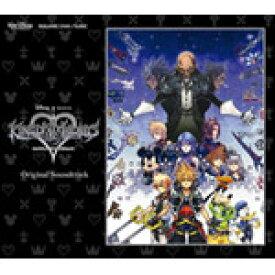 【送料無料】KINGDOM HEARTS -HD 2.5 ReMIX- Original Soundtrack/ゲーム・ミュージック[CD]【返品種別A】