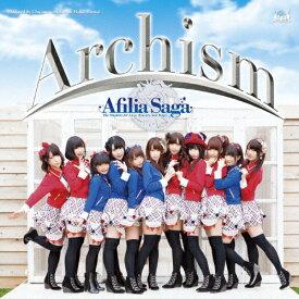 Archism/アフィリア・サーガ[CD]通常盤【返品種別A】