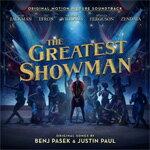 THE GREATEST SHOWMAN(ORIGINAL MOTION PICTURE SOUNDTRACK)【輸入盤】▼/VARIOUS ARTISTS[CD]【返品種別A】