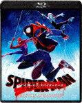 スパイダーマン:スパイダーバース(ブルーレイ&DVDセット)【初回生産限定】 アニメーション BRSL-81499