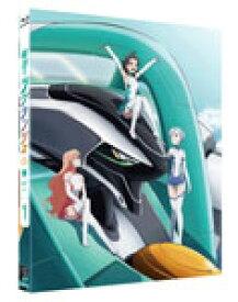 【送料無料】[枚数限定][限定版]輪廻のラグランジェ 1<初回限定版>/アニメーション[Blu-ray]【返品種別A】
