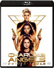 【送料無料】チャーリーズ・エンジェル ブルーレイ&DVDセット/クリステン・スチュワート[Blu-ray]【返品種別A】