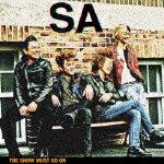 THESHOWMUSTGOON|SA|DDCY-6004
