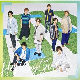 ファンファーレ!(通常盤)/Hey!Say!JUMP[CD]【返品種別A】