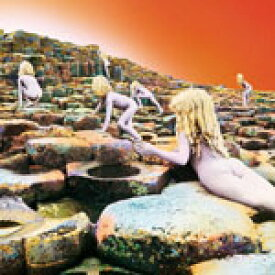 HOUSES OF THE HOLY(DELUXE EDITION 2CD)【輸入盤】▼/LED ZEPPELIN[CD]【返品種別A】